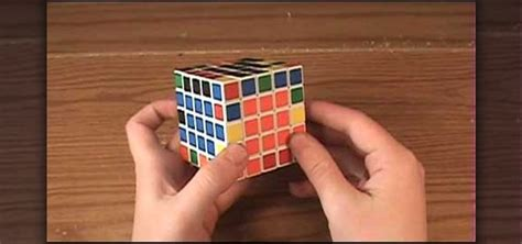 4x4 rubik s cube solver tutorial how to solve the 5x5 rubik s professor cube or the v cube