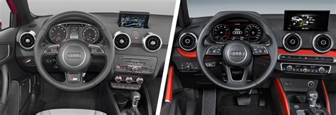 Audi A1 Interior by 2018 Audi A1 Price Specs And Release Date Carwow