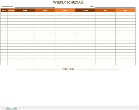 Monthly Schedule Template Excel And Employee Monthly Work Plan Template Job And Resume Template Excel Plan Templates For Employees
