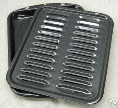 cheap broiler pan rack find broiler pan rack deals on