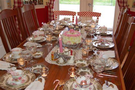 christmas tea party themes small wonders s tea