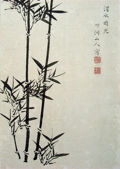bamboo tattoo history 1000 images about hokusai on pinterest ink paintings