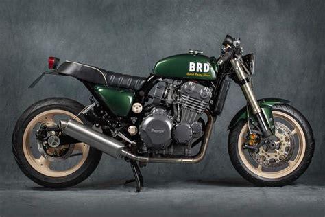 Motorrad British Racing Green by Triumph Sprint British Racing Dream By Mr Martini