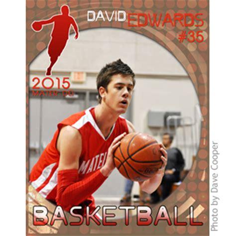 basketball book design templates sports program printing