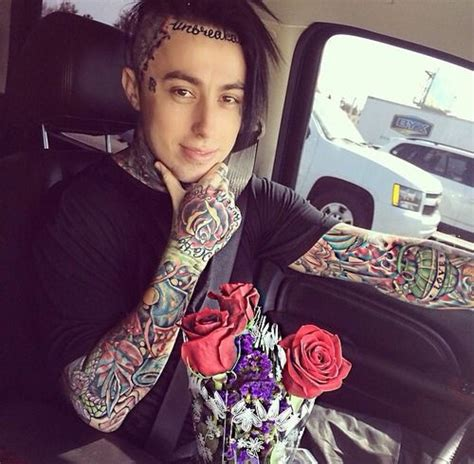 ronnie radke tattoo best 10 ronnie radke ideas on