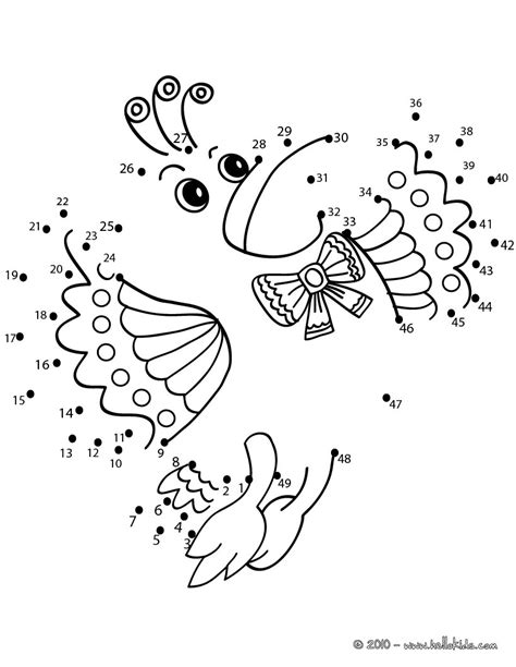 creative birds dot to dot coloring books parrot dot to dot coloring pages hellokids