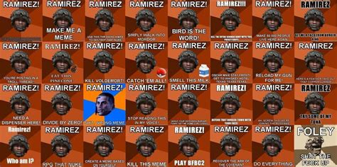Ramirez Meme - covenant terrorist really halo 4 forums halo