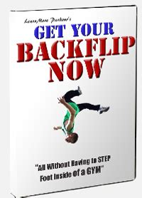 how to your to do a backflip pictures how to do a backflip for beginners best resource