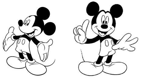 dibujos de mickey mouse para colorear en linea gratis disney nuevas imagenes de mickey mouse para colorear en linea