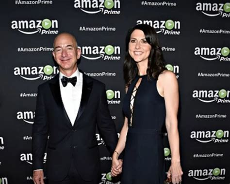 amazon owner name jeff bezos net worth salary wiki age house wife trivia