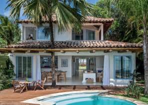 Beach Houses Dream Beach House In Brazil Decoholic