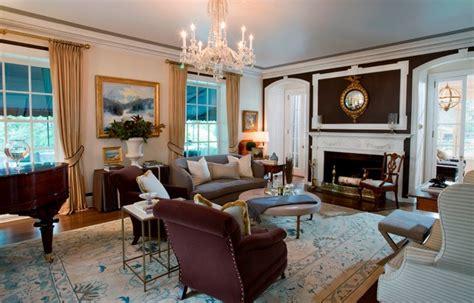 Home Decorators Martha Stewart hartford ct governor s mansion traditional living