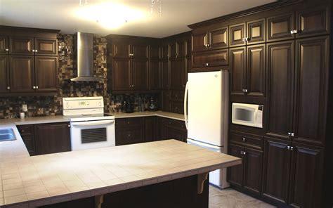 armoire de cuisine en bois usage a vendre maison moderne