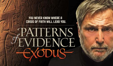 pattern of exodus review butterfly acres patterns of of evidence exodus review