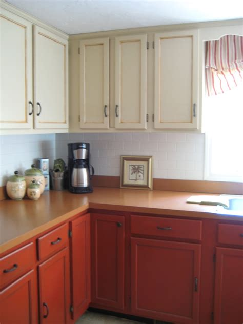 paint your golden oak cabinets kitchens refinished