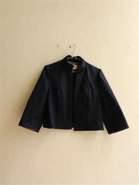 Tinny Jaket sewing and so on tiny jackets
