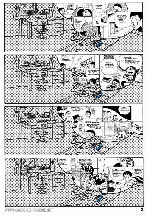 For Zean: Doraemon's Alternate Endings