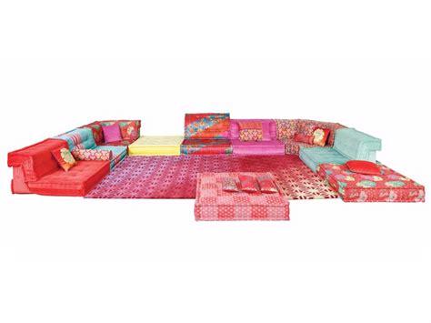 divano mah jong prezzo divano componibile modulare in tessuto mah jong kenzo
