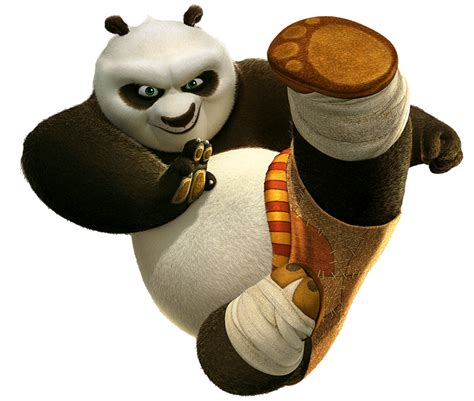 imagenes de kung fu panda po imagenes de kung fu panda la leyenda de po zona nick