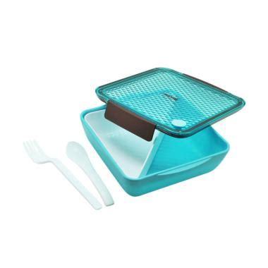 Maxim Bento Oval Lunch Box 0 85l sendok makan maxim jual produk terbaru terlengkap