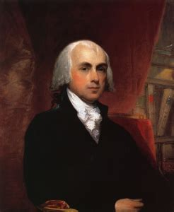 james madison biography in spanish celebrities the lone girl in a crowd