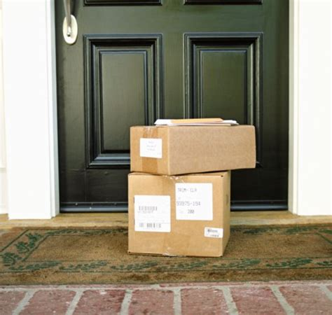 Front Door Delivery Done In By Doorstep Delivery Protecting Packages Protects Your Home Adt Home Security