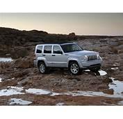 Photos Of Jeep Cherokee Limited 37L EU Spec KK 2007