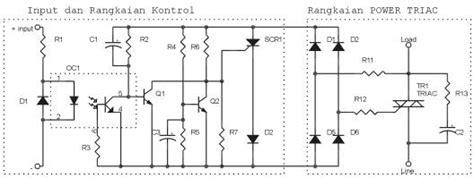 Lu Led Motor Untuk Beat rangkaian osilator dengan lm741 zona elektro www