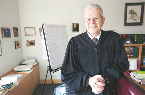 Deschutes County Court Search Avoiding Trial Judge S Retirement May Fewer Cases Get Settled