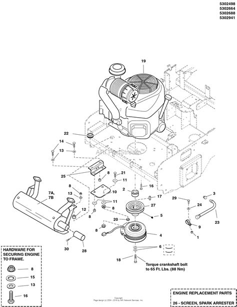 zero turn mower parts diagram snapper mower parts diagram ignition wiring