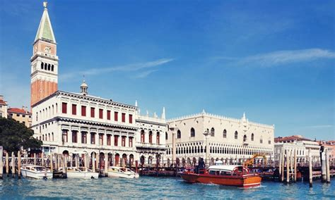 11 day italian vacation with airfare in venice citt 224 metropolitana di venezia it groupon