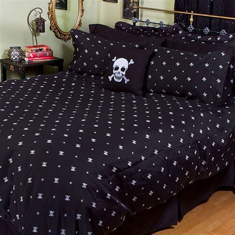 skull themed bedroom 47 best images about cool furniture on pinterest tub