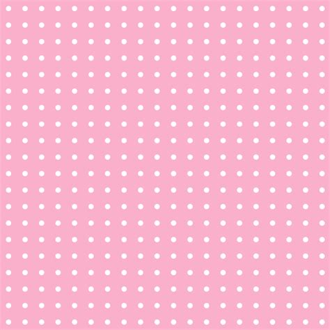 background pattern pink dots pink and white small polka dot background labs