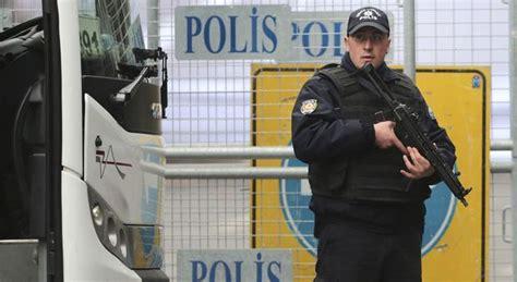 consolato tedesco roma ankara allarme terrorismo chiusa l ambasciata tedesca
