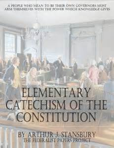 a catechism of the constitution of the united states of america classic reprint books elementary catechism on the constitution upstream politics