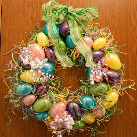 easter wreath easter wreaths keeping it simple crafts