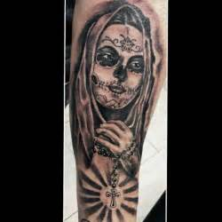 catrinas which tattoos