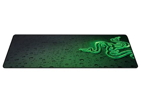 Mouse And Keyboard Mat by Razer Goliathus Speed Edition Soft Mouse Mat
