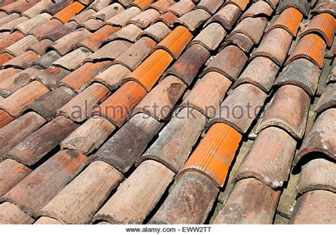 Terracotta Tile Roof Terracotta Roof Stock Photos Terracotta Roof Stock Images Alamy