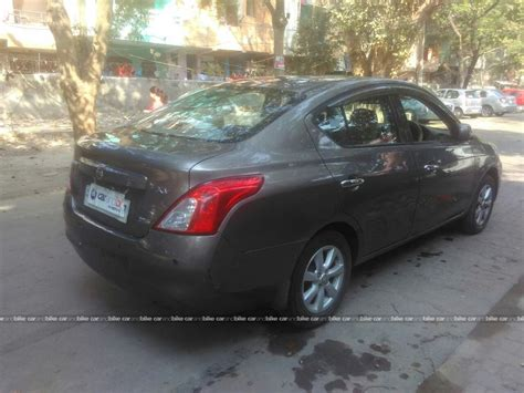 Nissan Of The East Side by Used Nissan Xv Diesel In East Delhi 2013 Model