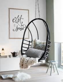 interior swing chair best 25 indoor hanging chairs ideas on pinterest