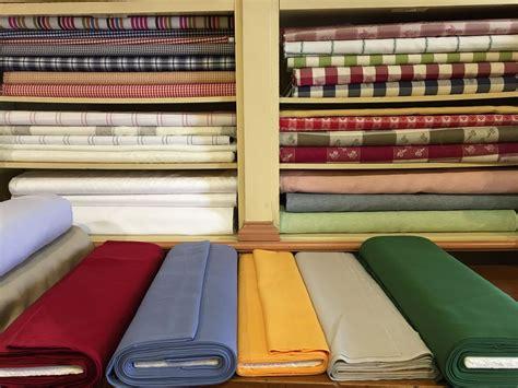 tessuto arredamento vendita rivara panama in cotone tinta unita tessuti