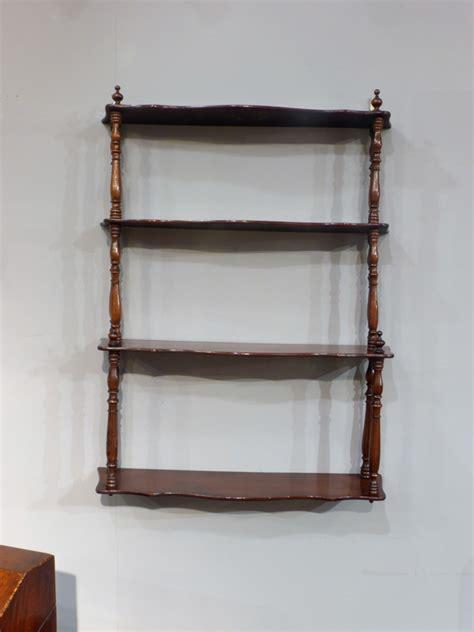antique wall shelves wall shelf shelves