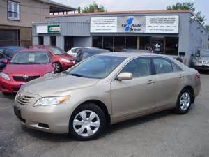Price For 2009 Toyota Camry 2009 Toyota Camry Le Etobicoke Ontario Used Car For
