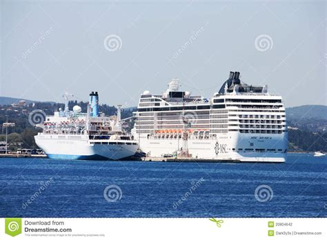 Cruise Ship Photographer by Cruise Ships Editorial Photography Image 20804642