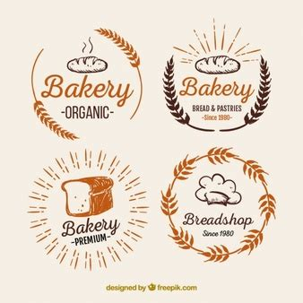 free design logo bakery bakery vectors photos and psd files free download