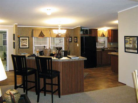 wide mobile home decorating ideas mobile home
