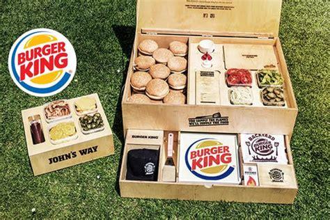 Backyard Burger King Nz Backyard Burger King Competition 28 Images Burger King