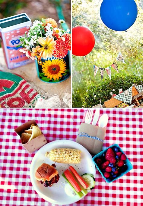 birthday backyard ideas create bbq birthday easy pit design ideas