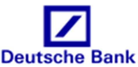 deutsche bank investment services business intelligence solutions and bi strategy